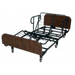 CAMA AJUSTABLE THERACARE FULL