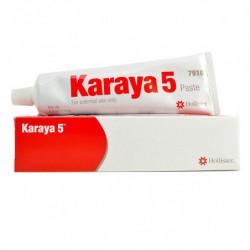 PASTA DE KARAYA