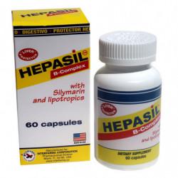 CAPSULA HEPASIL